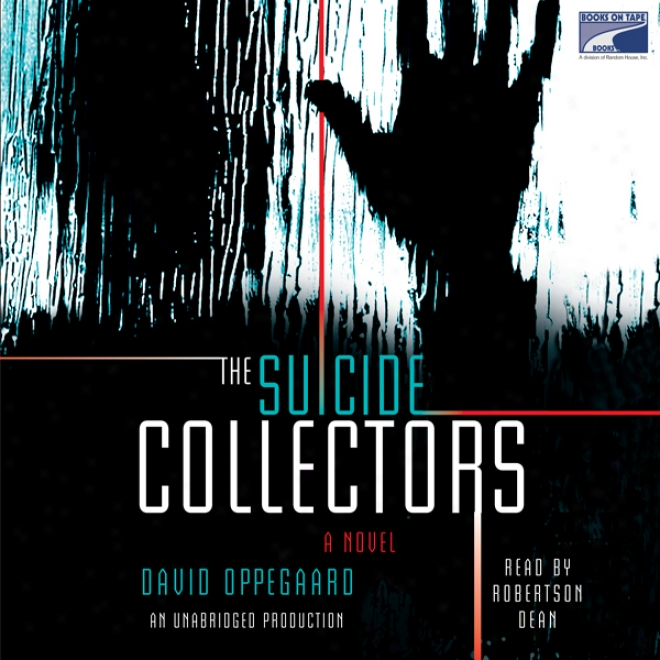 The Suicide Collectors (unabridged)