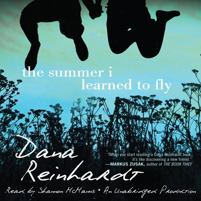 The Summer I Learned To Fly (unabridged)