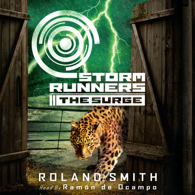 The Surge: Storm Runnners #2 (unabridged)