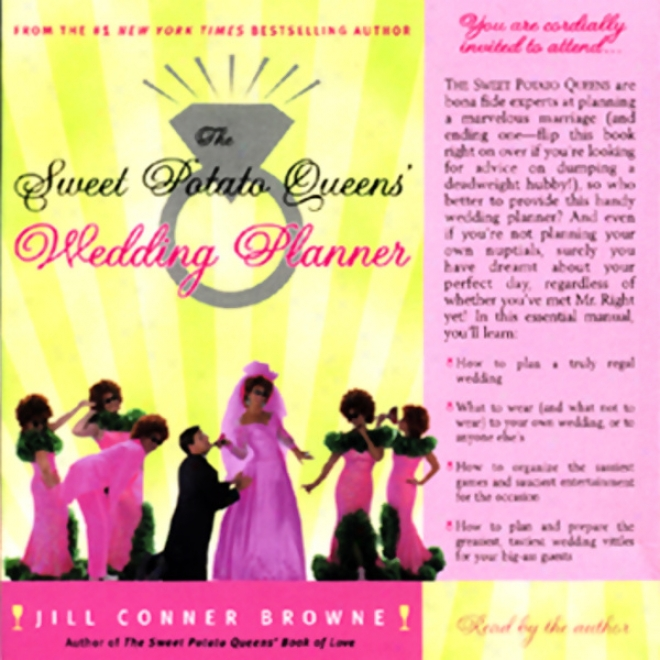 The Sweet Potato Queens' Wedding Planner & Divorce Guide