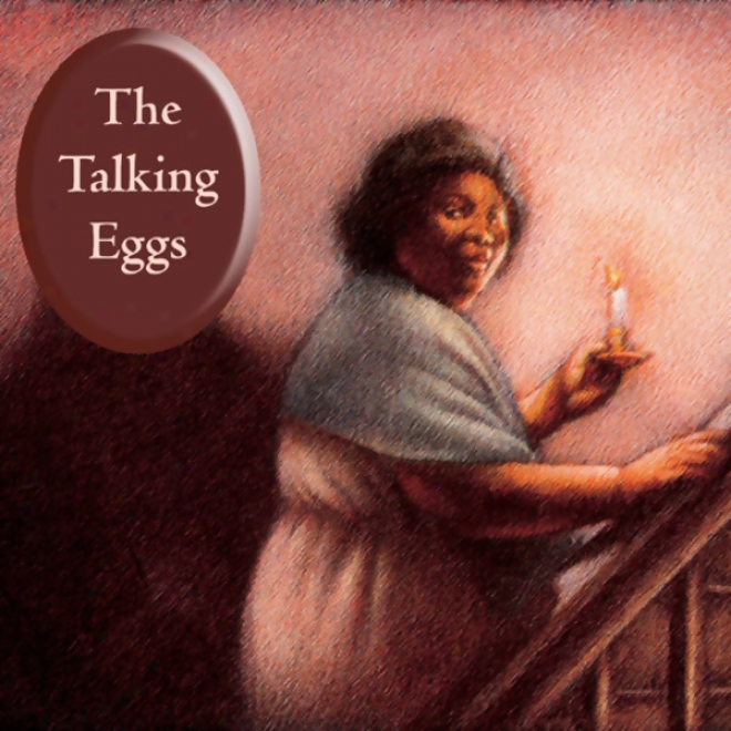 The Talking Eggs