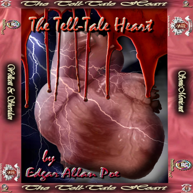 The Tell-tale Heart (unabridged)