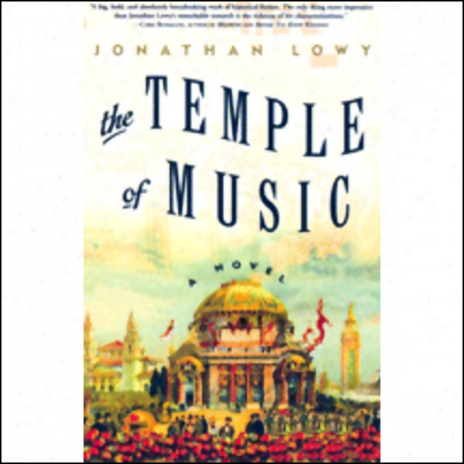 The Temple Of Melody (unabridged)