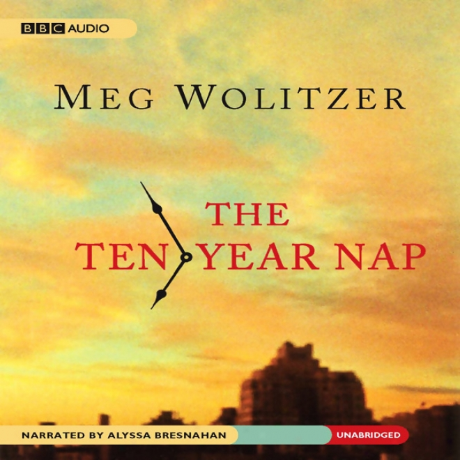 The Ten-year Nap (unabridged)