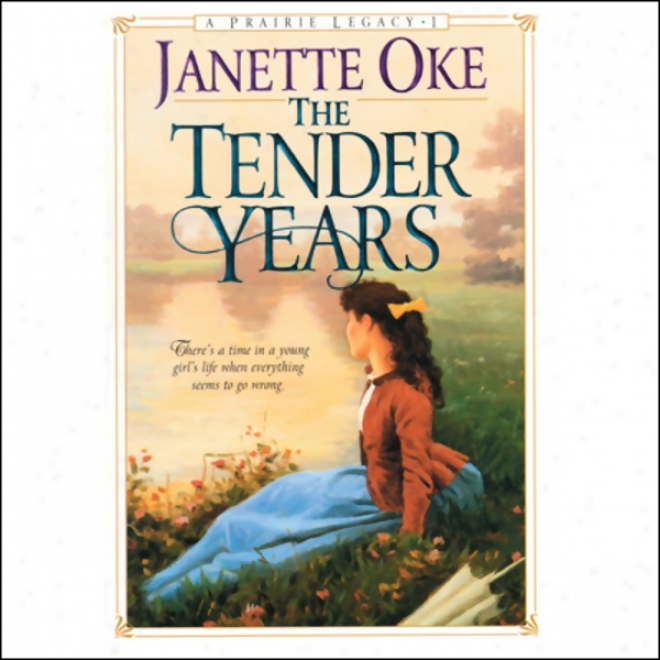 The Tencer Years (unabridged)