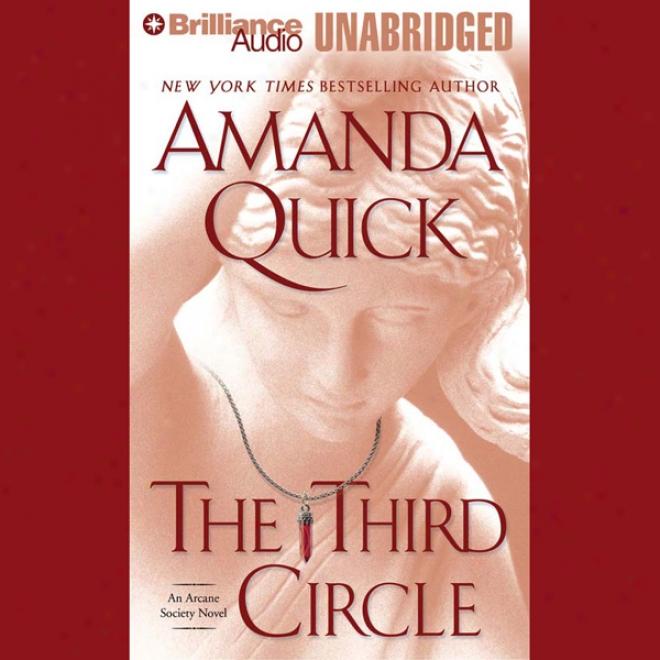 The Third Circle: Arcane Society, Book 4 (unabridged)