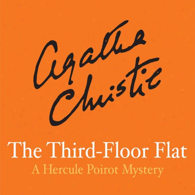 The Third-floor Flat (unabridged)