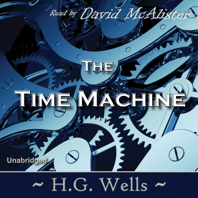 The Time Machine (unabridged)