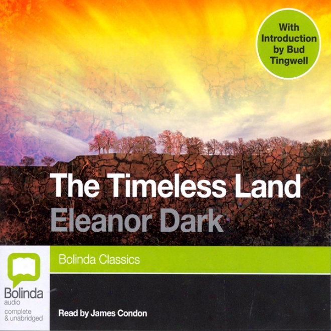 The Tkmeless Land (unabridged)