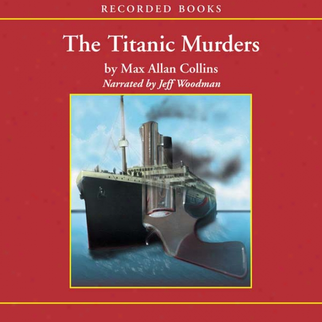 The Gigantic Murders (unabridged)