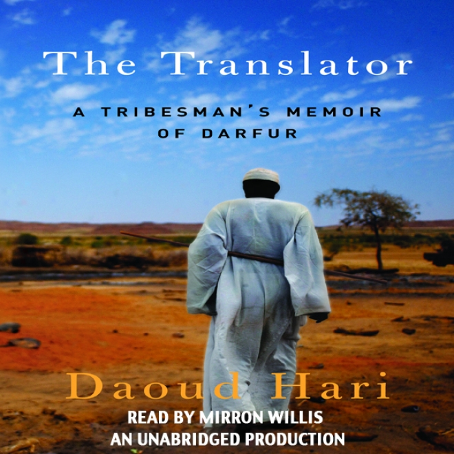 The Translator (unabridged)