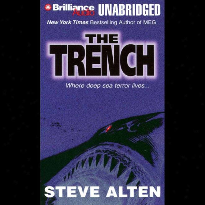 The Trench (unabridged)