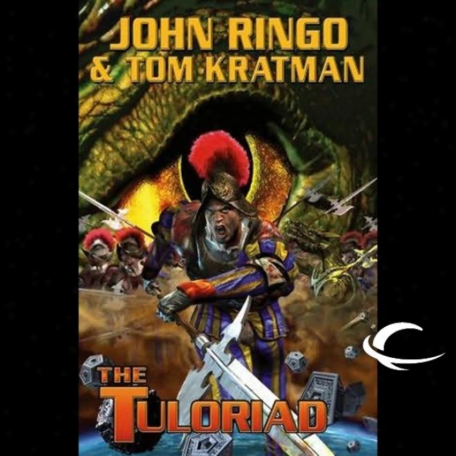 The Tulkriad: Legay Of The Aldenata (unabridged)