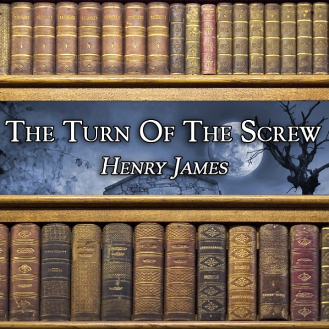 The Turn Of The Wrench (unabridged)