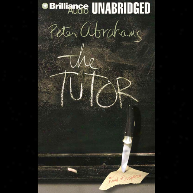 The Tutor (unabridged)