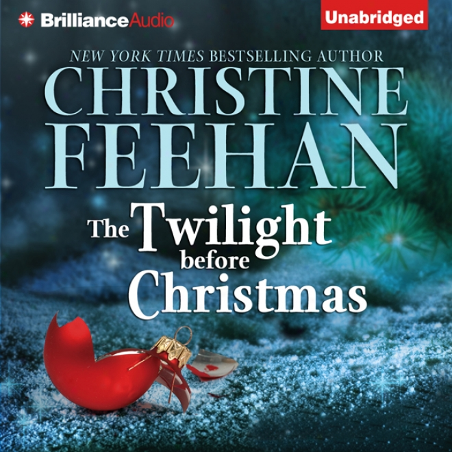 The Obscure Before Christmas (unabridged)