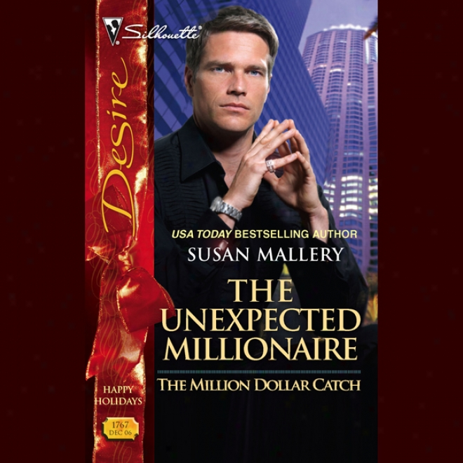The Unexpected Millionaire (unabridged)