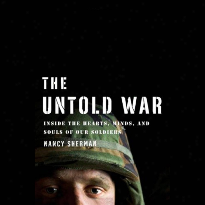 The Unrelated War: Inside The Hearts, Minds, And Souls Of Our Soldiers (unabridged)