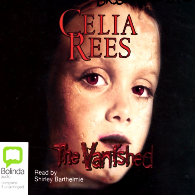 The Vanished (unabridged)