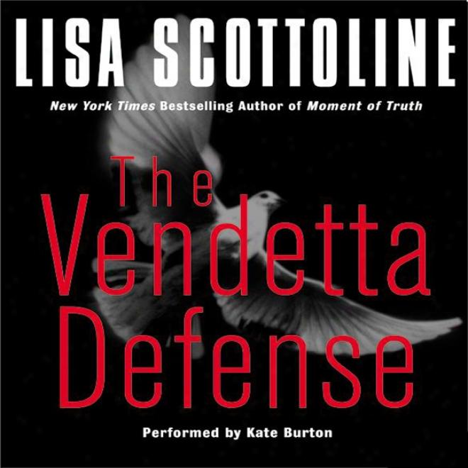 The Vehdetta Defense