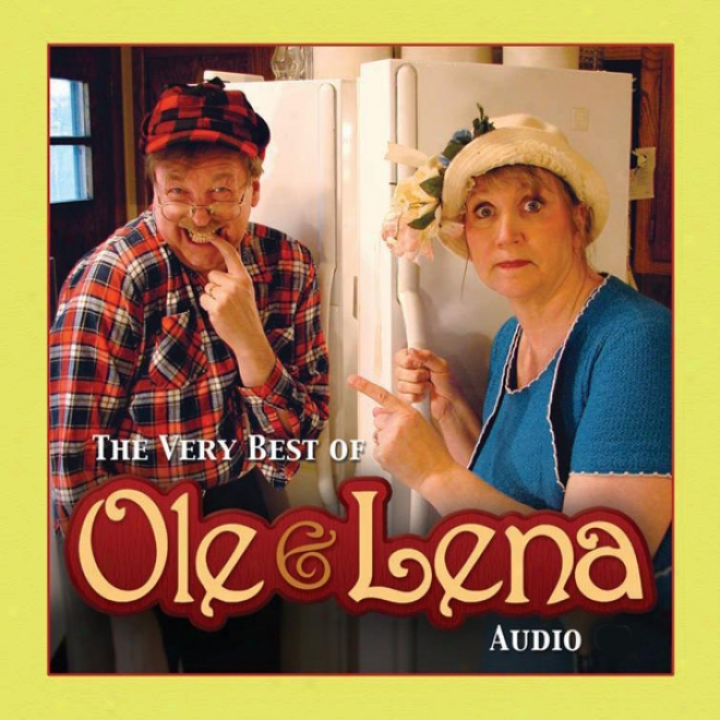 The Highly Best Of Ole And Lena