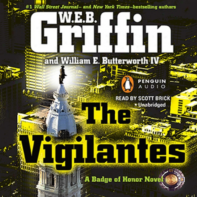 The Vigilantes (unabridged)