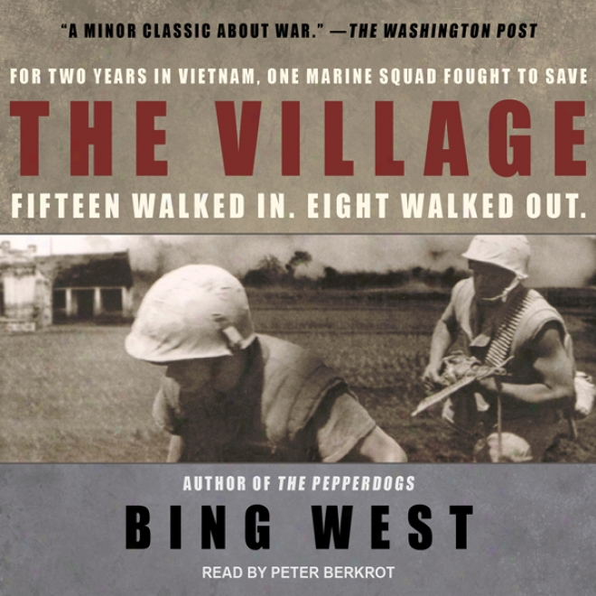The Village (unabridged)