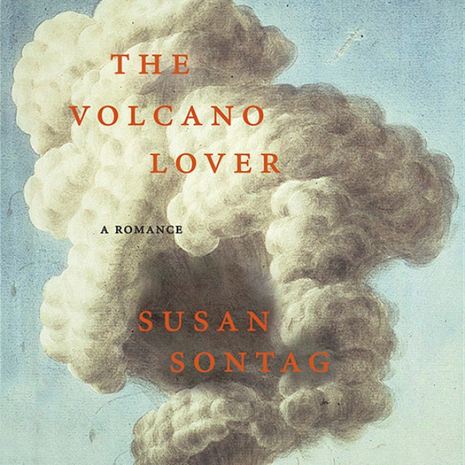 The Volcano Lover: A Romance (unabridged)