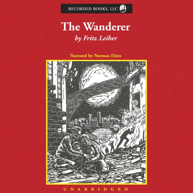 The Wanderer (nabridged)