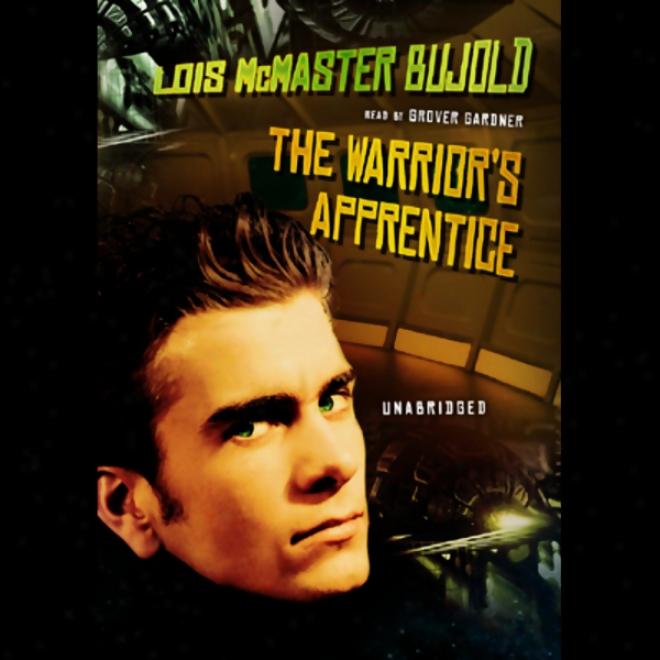 The Warrior's Learner : A Miles Vorkosigan Novel (unabridged)