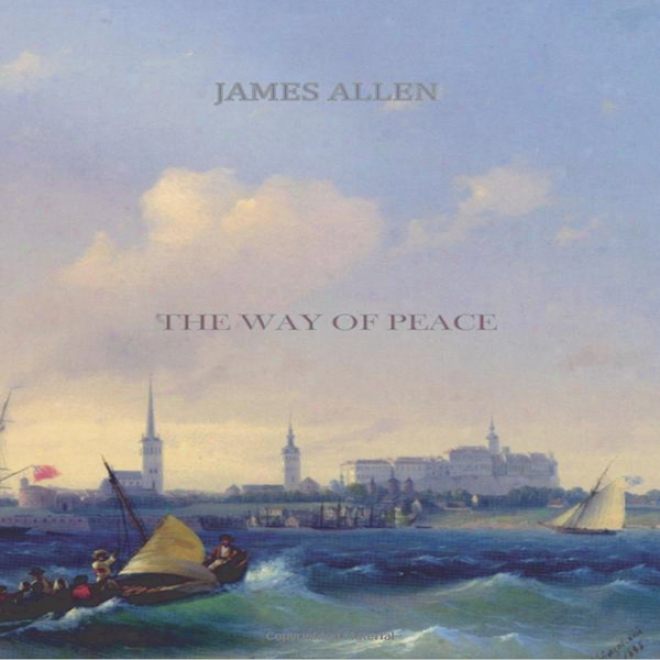The Way Of Peace (unabridged)