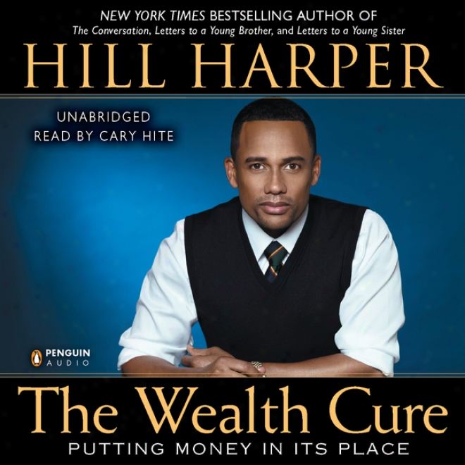 The Wealth Cure: Putting Money In Its Place (unabridged)