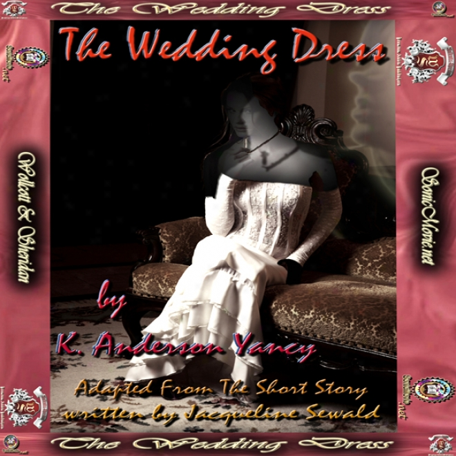 The Wedding Dress (unabridged)