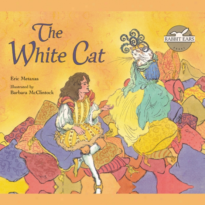 The White Cat (unabridged)