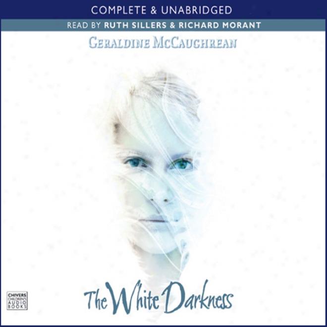 The White Darkness (unabridged)