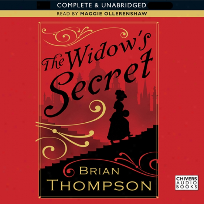 The Widow's Secret (unabridged)