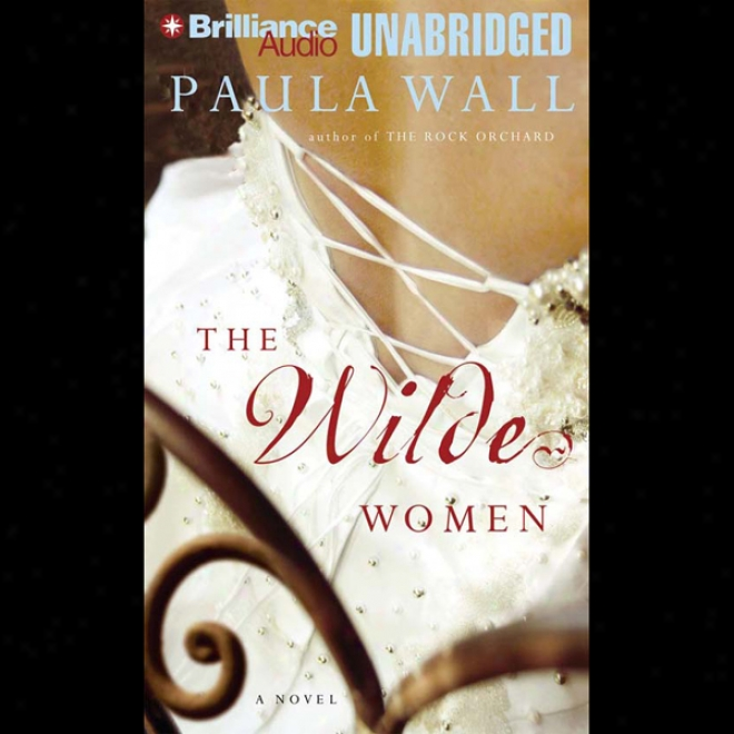 The Wilde Women (unabridged)