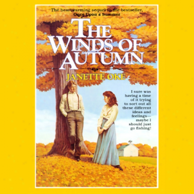 The Winds Of Autumn (unabridved)