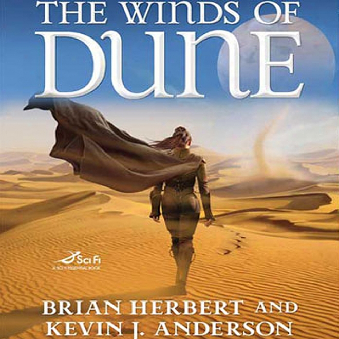 The Winds Of Dune (unabridged)