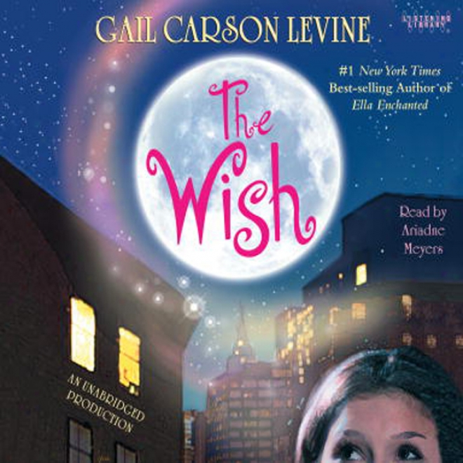 The Wish (unabridged)