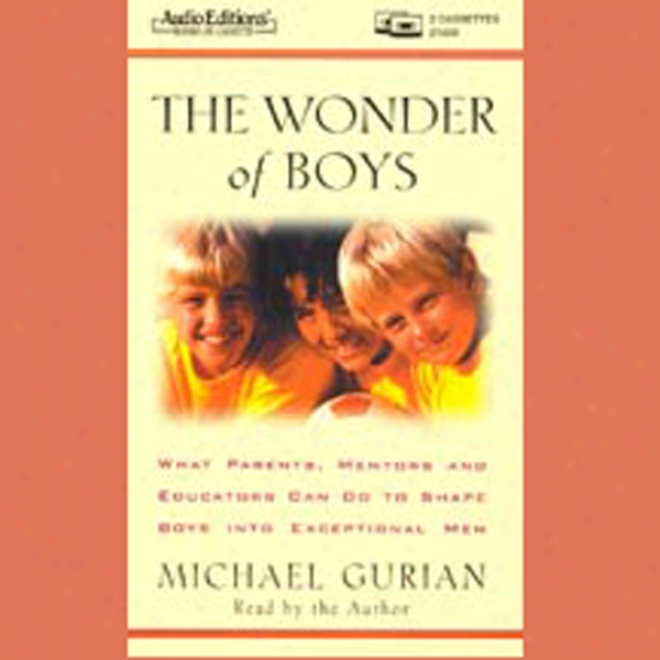 The Wonder Of Boys