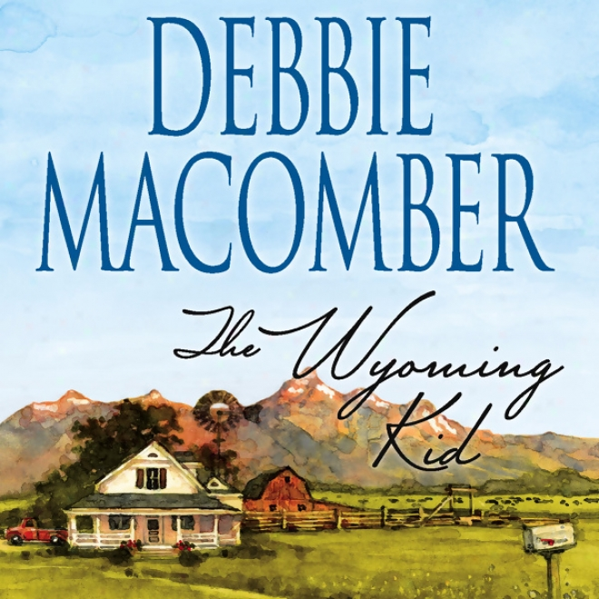 The Wyoming Kid (unabridged)