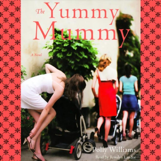 The Yummy Mjmmy