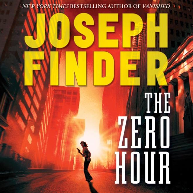 The Zero Hour (unabridged)