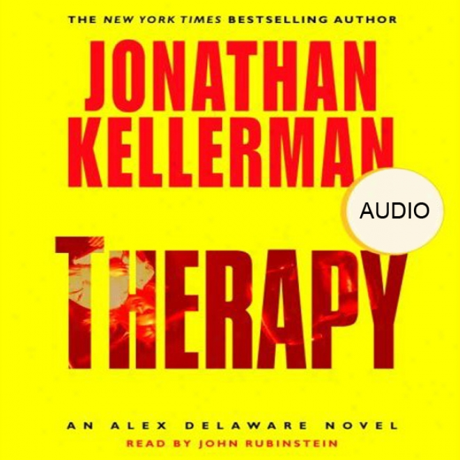 Therapy (unabridged)