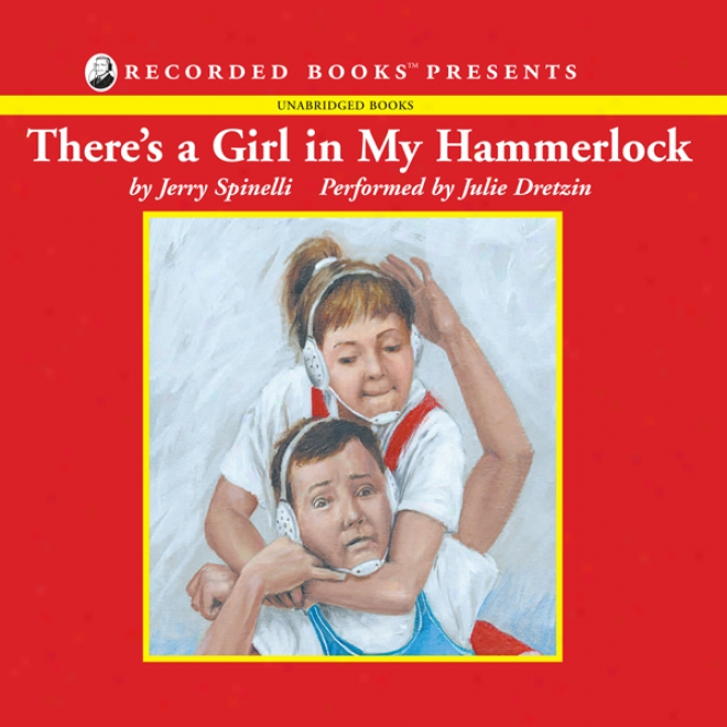 There's A Girl In My Hammerlock (unabridged)