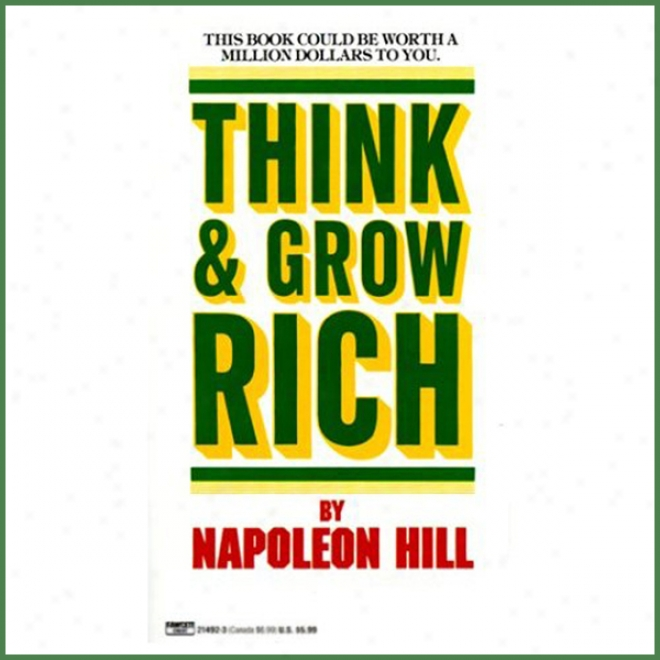 Plot And Grow Rich (unabridged)