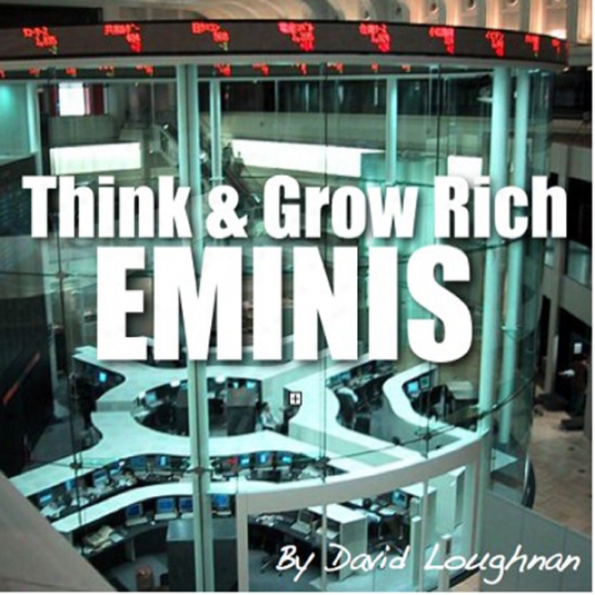 Think & Grow Rich Eminis