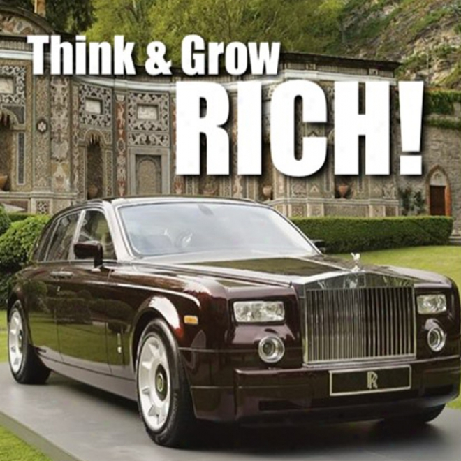 Think & Grow Rich (unabridged)