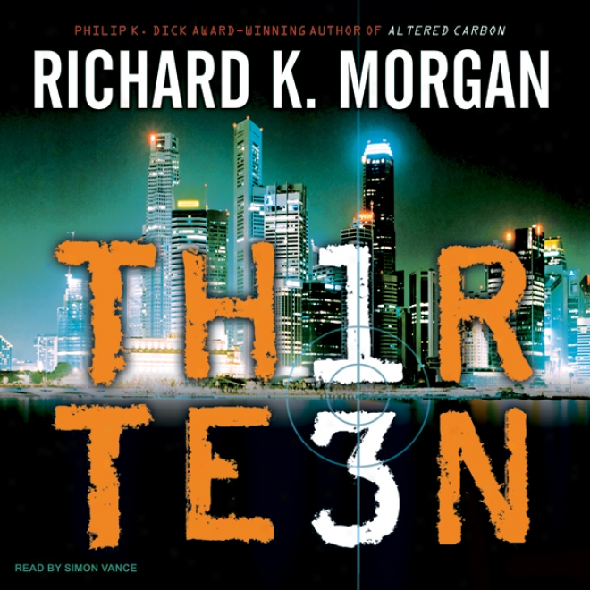 Thurteen (unabridged)